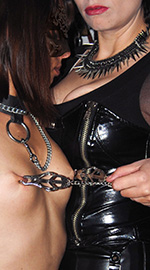 Dominadoras Portugal - Sadomasoquismo | BDSM | Bondage - LadyM + Submissa